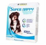 Пеленки для собак Croci Super Nappy 60х40см 10 шт.