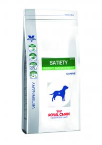 Диета для собак SATIETY WEIGHT MANAGEMENT CANINE 1,5кг