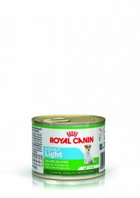 Консерва для собак Royal Canin ADULT LIGHT WET 195г